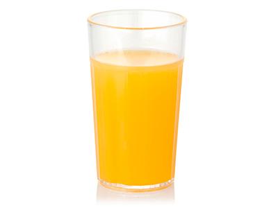 Orange Juice (grande)