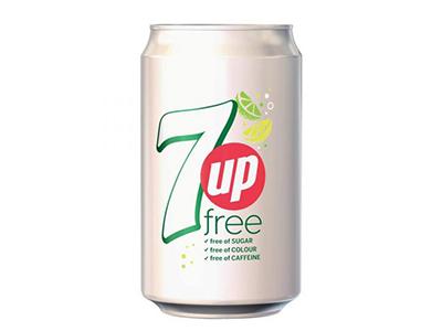 7 Up Diet