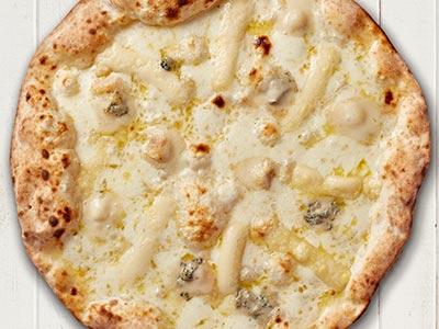 4 Formaggi Italian Mozzarella Small