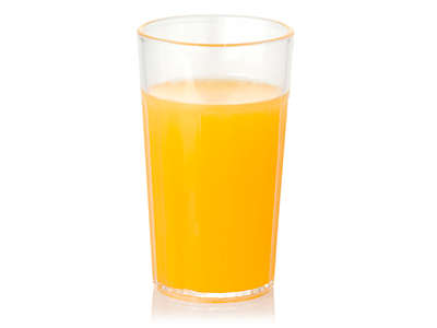Orange Juice (supreme)
