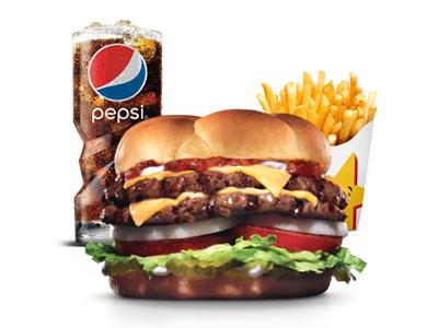 Super Star Burger
