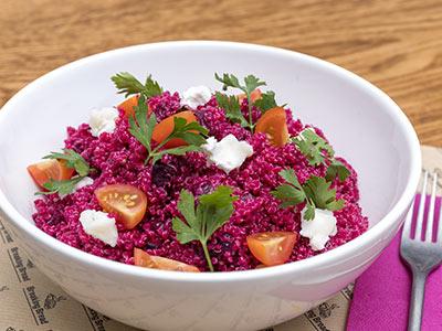 Tatanua Salad