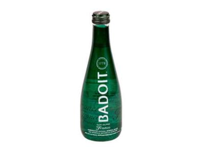 Sparkling Water - Badoit