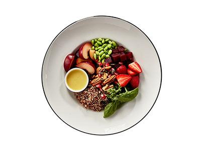 Super Vegan Salad