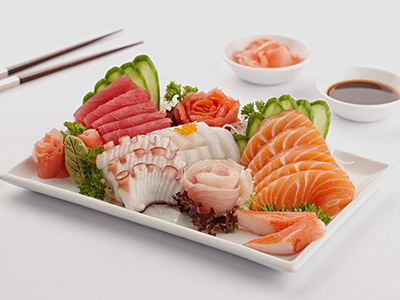 Take Sashimi