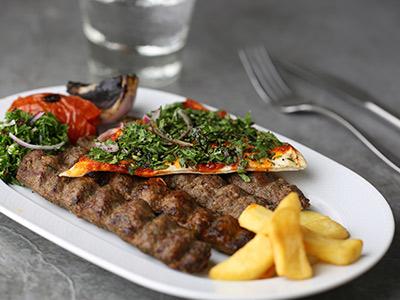 Kabab Orfali