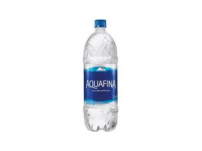 Large Water