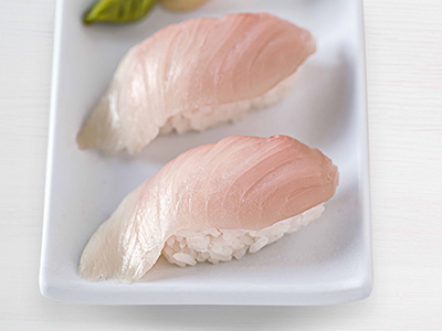 Sushi Yellowtail- Hamachi