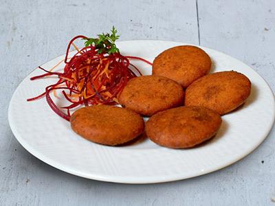Bharwan Dahi Kabab