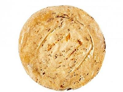 Tandoori Butter Roti