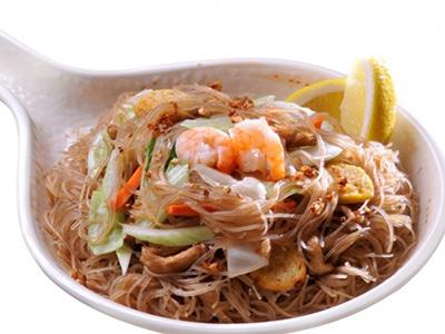 Sitr Fry Bihon Noodles