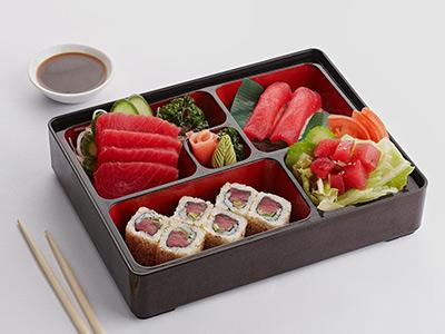 Tuna Lovers Bento