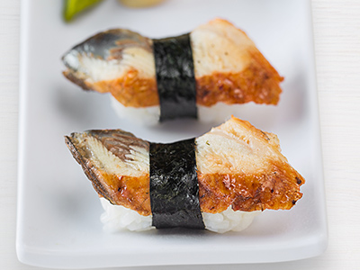 Sushi Eel- Unagi