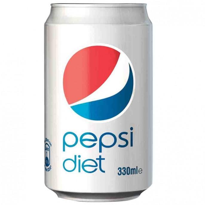 Diet Pepsi