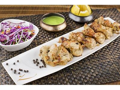 Murgh Kalimirch Kabab