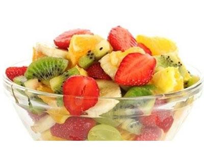 Mixed Fresh Cut Fruits