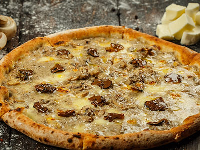 Norcina Pizza