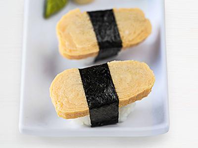 Sushi Tamago-japanese Omelette