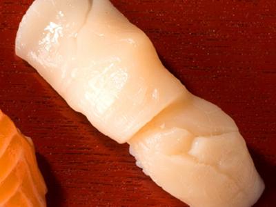 Hotate - 2 Pieces Nigiri Sushi