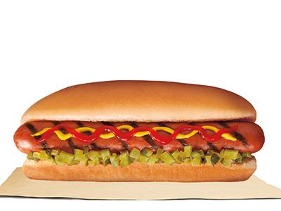 Classic Hotdog