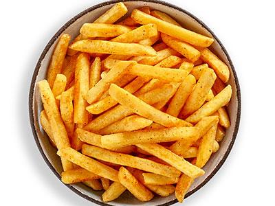 Plain Chips