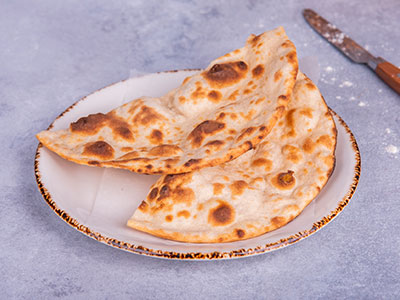 Kanak Di Roti