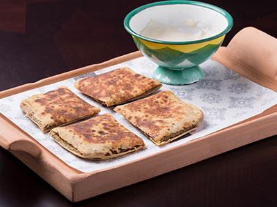 Mechassaf Bread