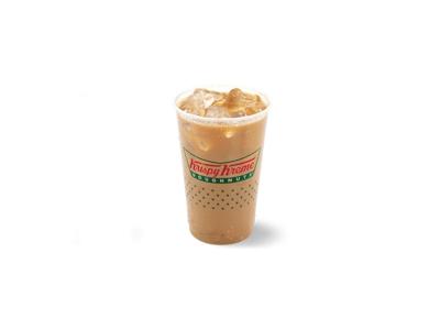 Iced Cappuccino - Medium