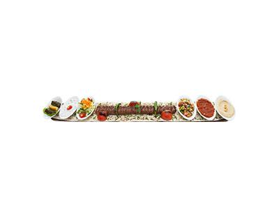 Urfa Kebab Set