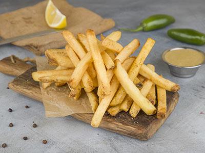 Chimi Fries