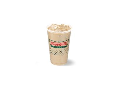 Iced Latte - Medium
