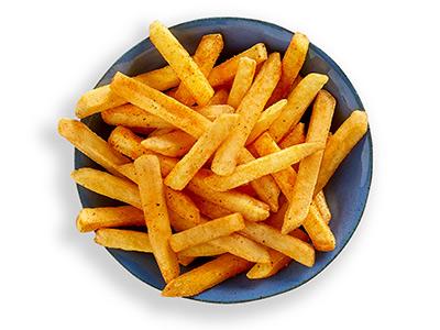 Peri-peri Chips