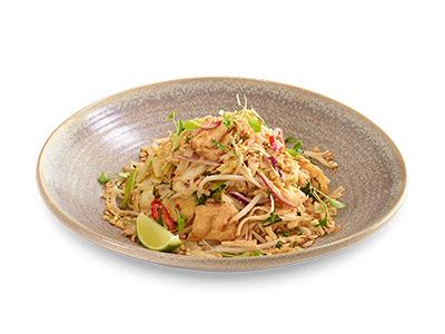 Pad Thai - Yasai(tofu And Vegetable)