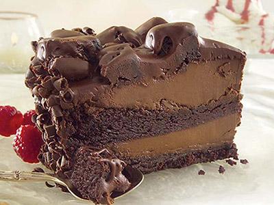 Choc 'lovin' Cake