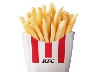 Medium French Fries