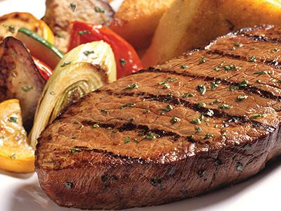 House Steak Platter