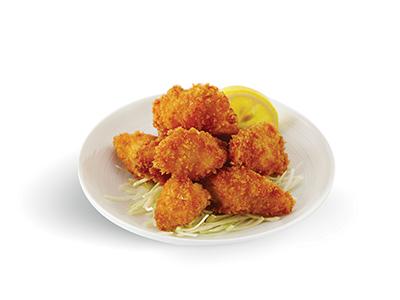 Crispy Chili Chicken