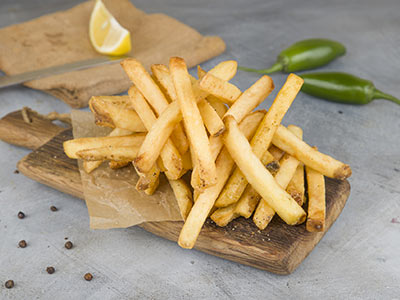 Homestyle Fries