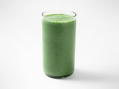 Green Chia Mango
