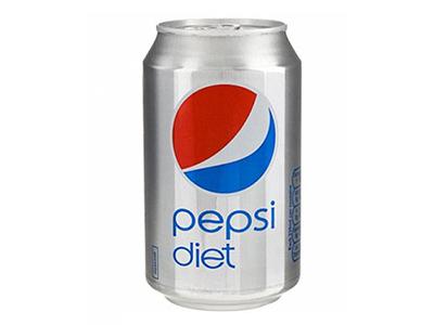 Pepsi Diet