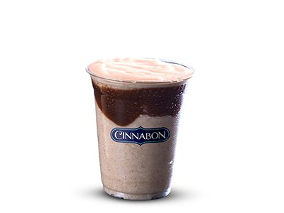 Cinnamon Roll Chillattas 1l