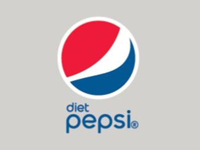 Large Diet Pepsi