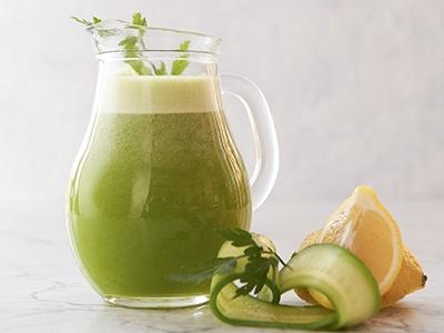 Veggie Lemonade