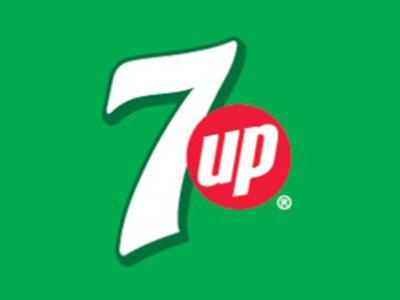 Large 7 Up