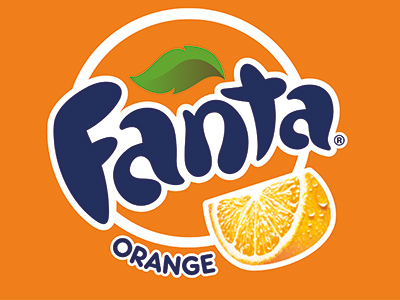 Fanta Orange (30 Cl)