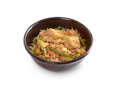 Mini Cha Han - Chicken