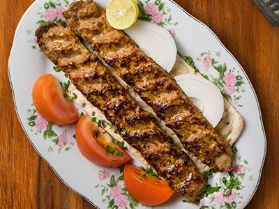 Kebab Mafroom