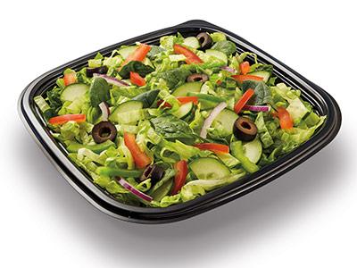Veggie Delite Salad