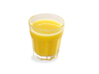 Mini Juice - Freshly Squeezed Orange
