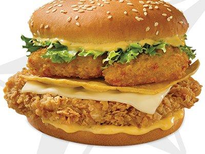 Crunchy Jalapeno Sandwich